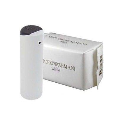 Emporio Armani White For Him