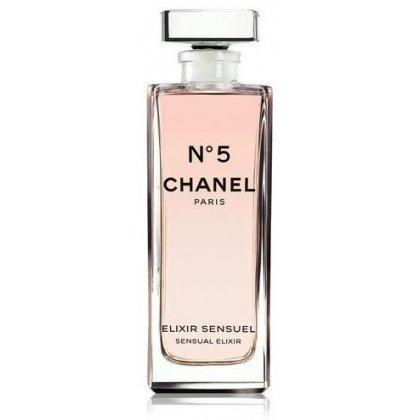 N°5 Elixir Sensuel