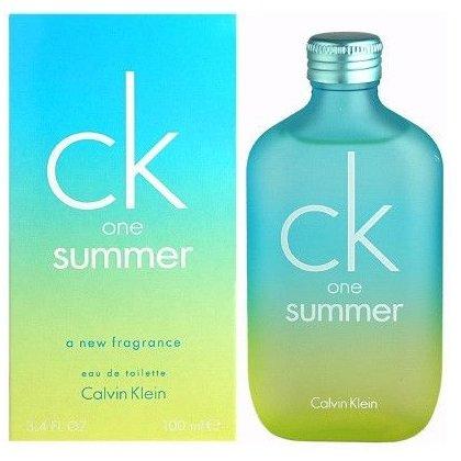 Ck One Summer 2006