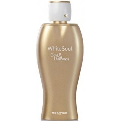 Whitesoul Gold & Diamonds