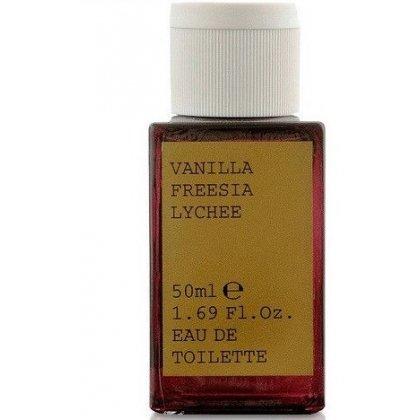 Vanilla Freesia Lychee