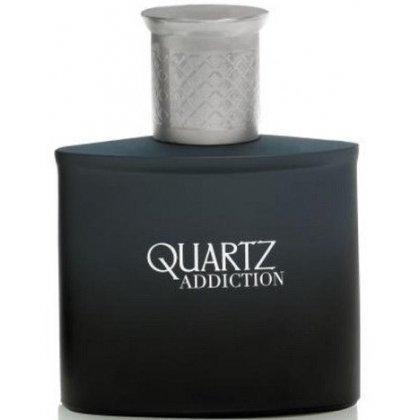 Quartz Addiction