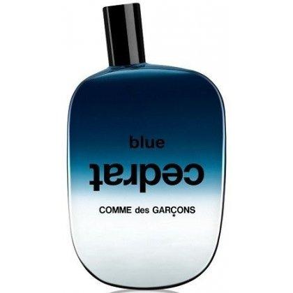 Blue Cédrat