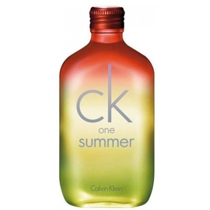Ck One Summer 2007