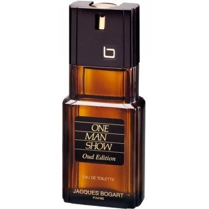 One Man Show Oud Edition