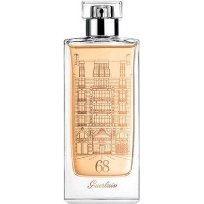 L'Eau de Parfum Du 68