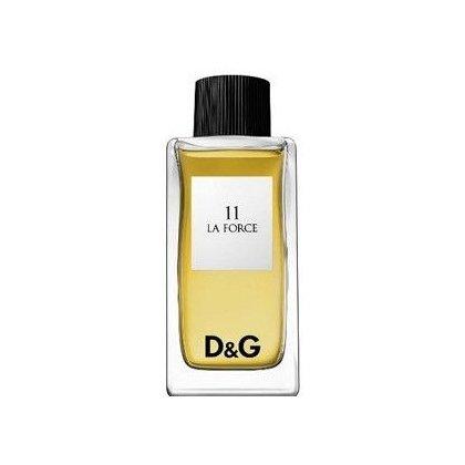 D&G 11 - La Force