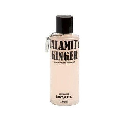 Calamity Ginger