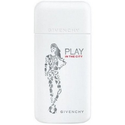 Play In The City pour Femme