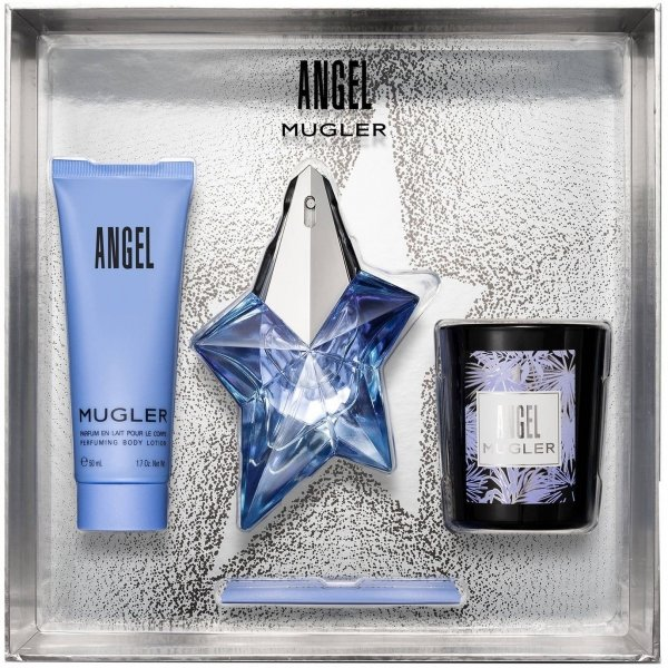 Coffret Angel De Thierry Mugler Eau De Parfum Femme Le Parfumfr