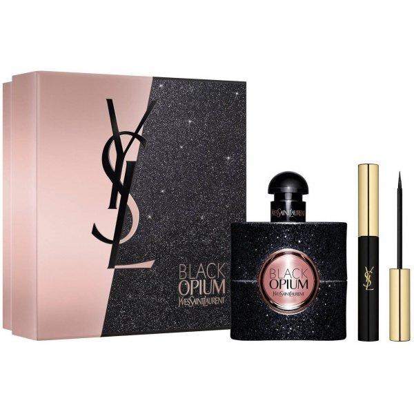 Yves Opium Black Laurent Eau Saint Parfum De f7y6gmYIbv