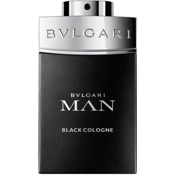 Black Bulgari Toilette Cologne De Bvlgari Man Eau Yyf76bg