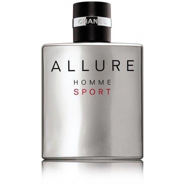 Allure Homme Sport De Chanel Eau De Toilette Homme 2004 Le Parfumfr