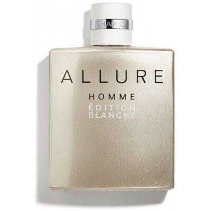 Allure pour Homme Edition Blanche