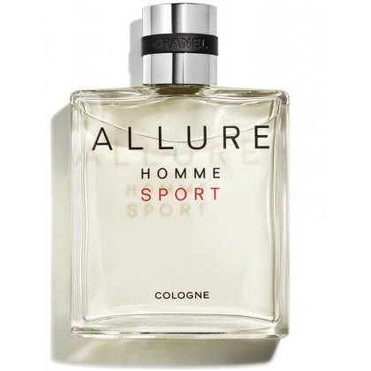 Allure Homme Sport Cologne Sport