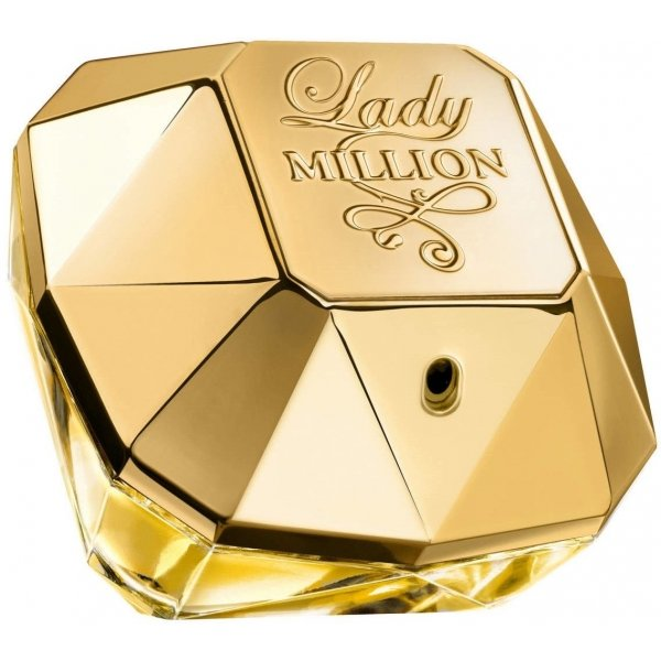 Rabanne Parfum Lady Million Eau Paco De bf76gy