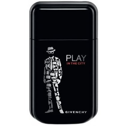 Play In The City pour Homme