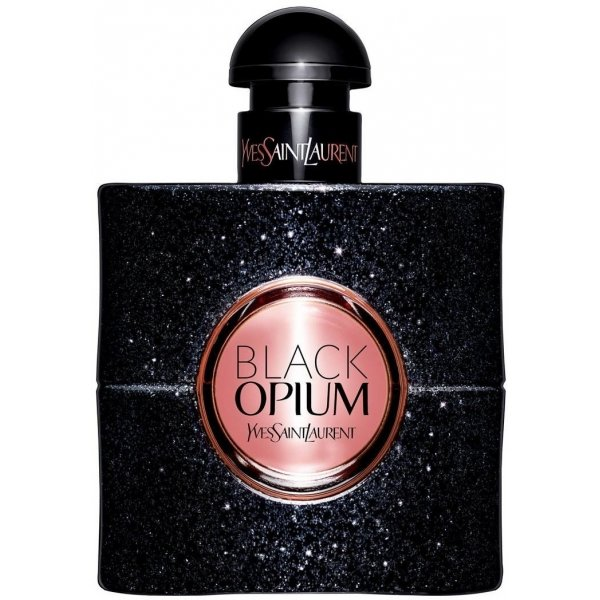 Yves Laurent Parfum Black Eau Saint Opium De oCBrdex
