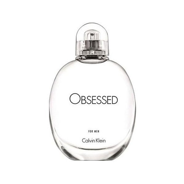 Obsessed For Men De Calvin Klein Eau De Toilette Homme 2017 Le