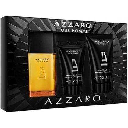 Coffret Azzaro pour Homme Voyage
