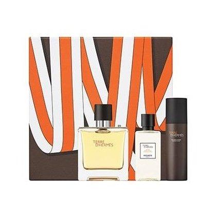 Coffret Terre d'Hermès Parfum