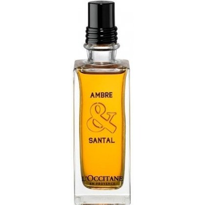 Ambre & Santal
