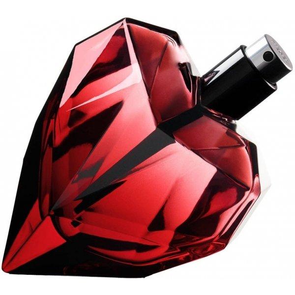 Loverdose Red Kiss De Diesel Eau De Parfum Femme 2015 Le Parfumfr
