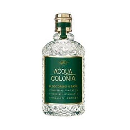 Acqua Colonia Orange & Basilic Eau de Cologne