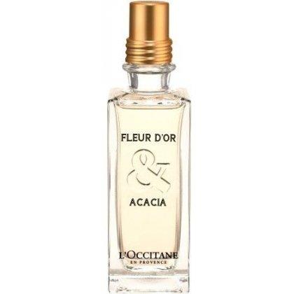 Fleur d'Or & Acacia